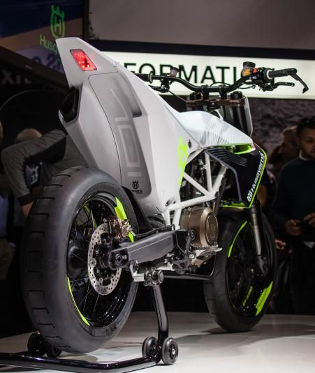 husqvarna 701 prototype garage pinterest motard. Black Bedroom Furniture Sets. Home Design Ideas