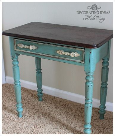 Chalk Paint Furniture Ideas Painted Furniture Chalk Paint Furniture Furniture Makeover
