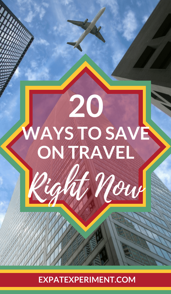 20 Easy Ways To Save On Travel Right Now Usa Travel Destinations Travel Cost Travel Advice