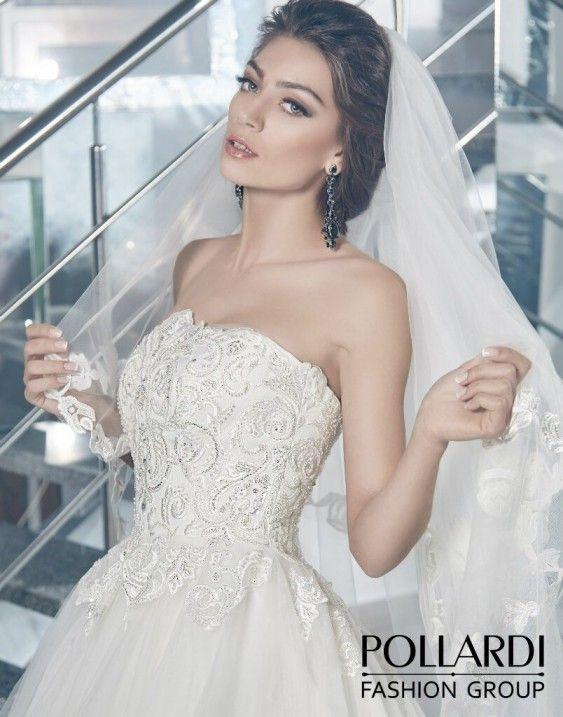 Fashion Group ·  Весільнийсалон   Pollardi  PollardiFashionGroup    свадебноеплатье http  fb26d101a815c