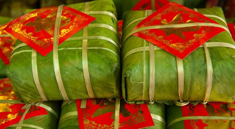 Top 7 gifts for Tet - Vietnamese Lunar New Year #TravelBlog