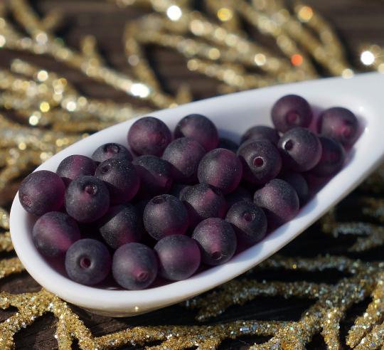✔ What's Hot Today: Matte Purple Czech Glass Beads Round Czech Glass Spacer Beads Purple 4mm 10g http://czechbeadsexclusive.com/product/matte-purple-czech-glass-beads-round-czech-glass-spacer-beads-purple-4mm-10g/?utm_source=PN&utm_medium=czechbeads&utm_campaign=SNAP #4Mm_Czech_Beads, #4Mm_Czech_Round_Bead, #4Mm_Glass_Beads