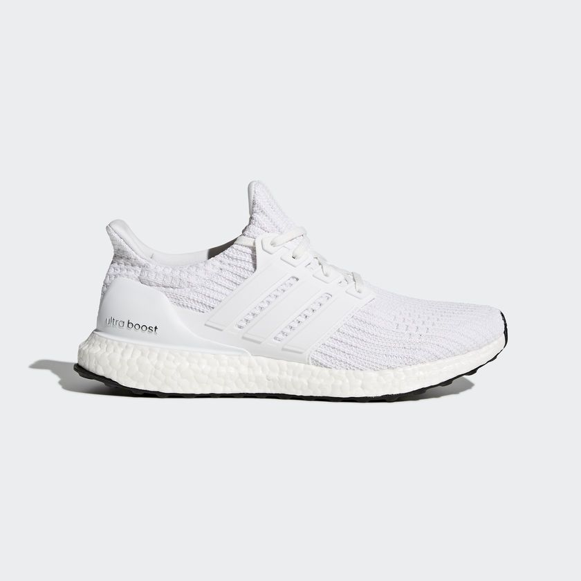 adidas Ultraboost Shoes - Mens Running Shoes