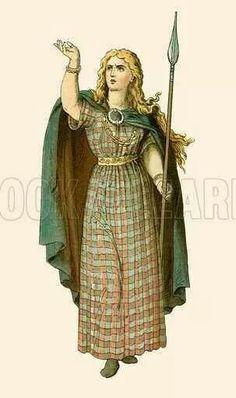 Znalezione obrazy dla zapytania celtic woman clothing ...