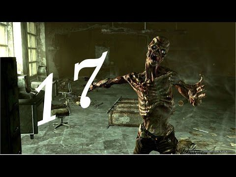 A History Lesson Zombie Chicken Plays Fallout 3 Episode 17
