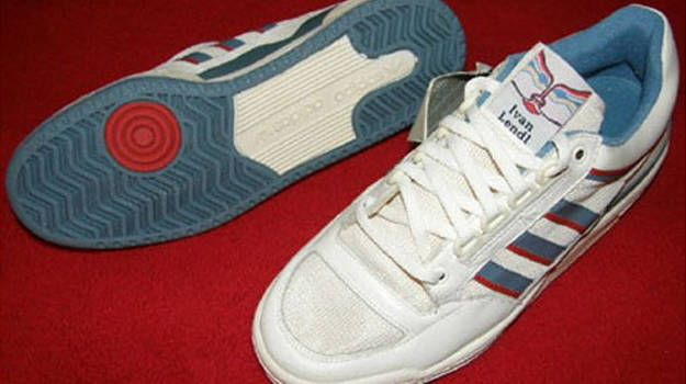 The Best Tennis Sneakers of the '80s