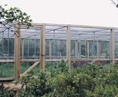 High Quality Screened Garden Enclosures   Google Search