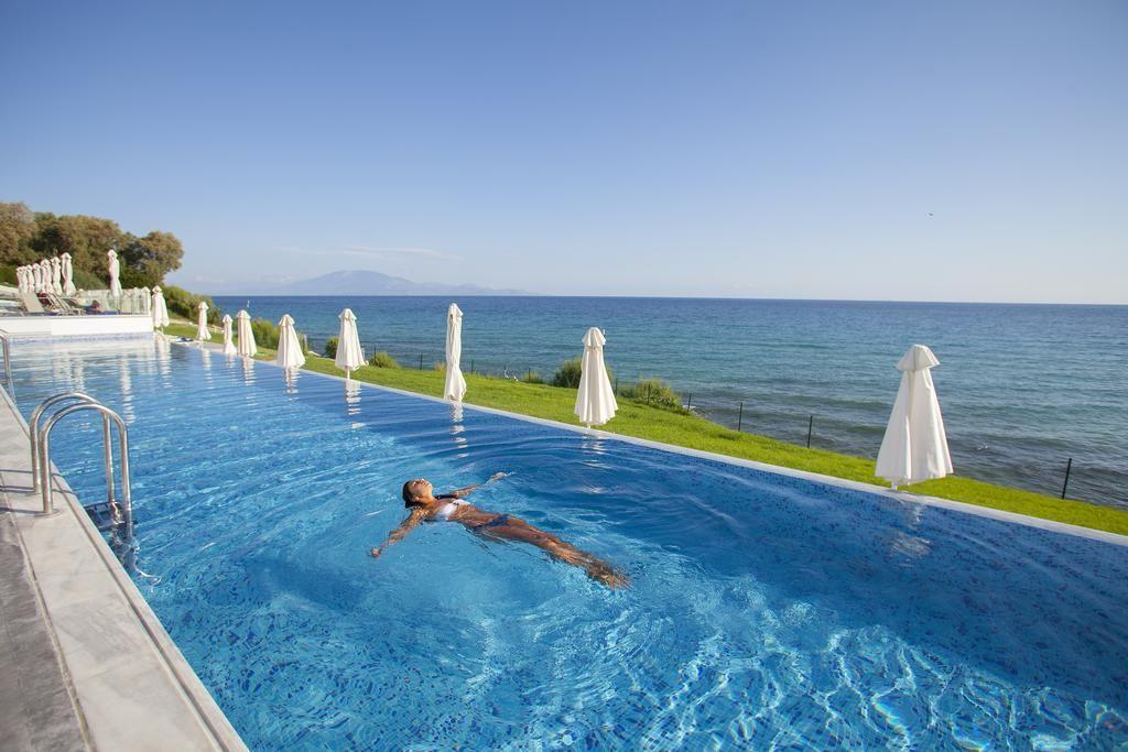 Booking.com: Hotel Sentido Louis Plagos Beach , Tragaki, Greece  - 67 Guest reviews . Book your hotel now!