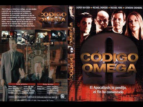 Codigo Omega Pelicula Completa Espanol Cristiana Accion Ciencia Ficcion Apocalipsis Filmes