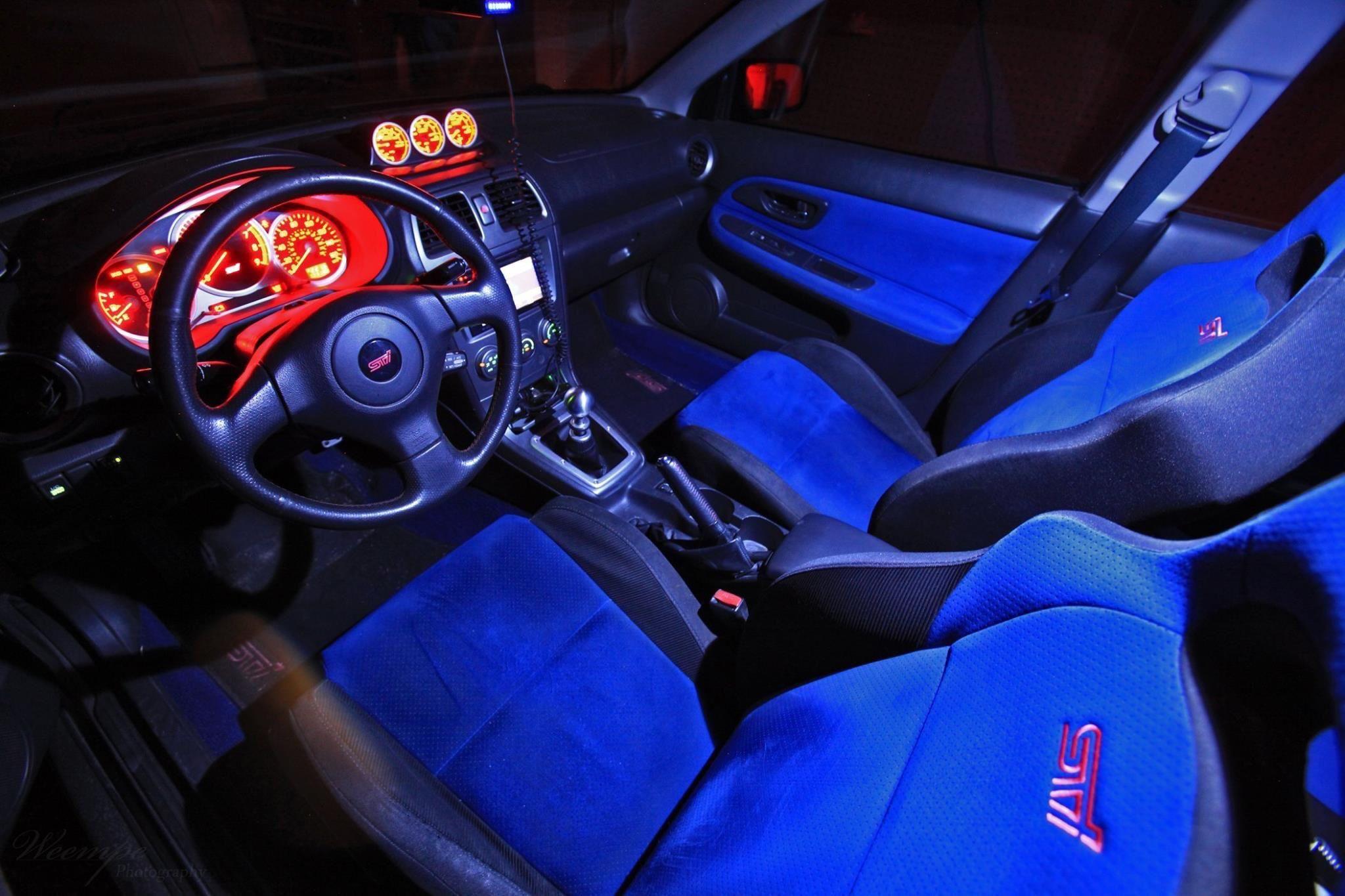 2005 Sti Interior Subaru Wrx Sti Impreza Forester Subie Subaru Impreza Sti Subaru Impreza Subaru