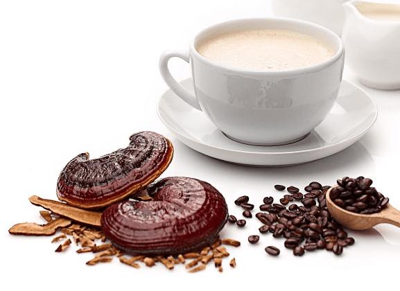 Mushroom Coffee Ganoderma Health Benefits Ganoderma Coffee Mushroom Coffee Coffee Health