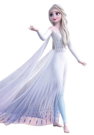 Frozen Wallpaper: elsa fifth element