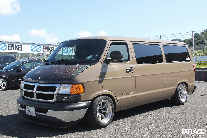 Dodge Van Dodge Van Van Ram Van