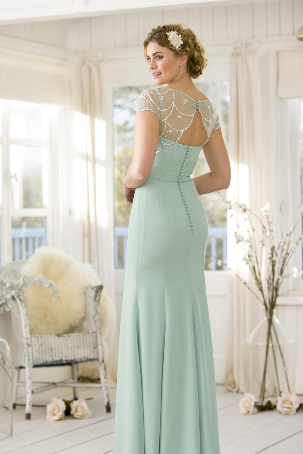 Pin von Ianite auf Prom Aesthetic- Mint/Light Green | Pinterest