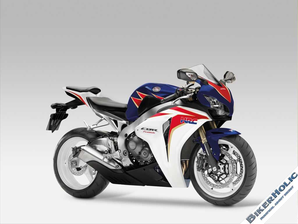 2011 Honda CBR1000RR Tricolour Bike Lovers Pinterest