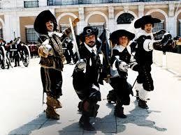 Bildergebnis für the three musketeers 1973