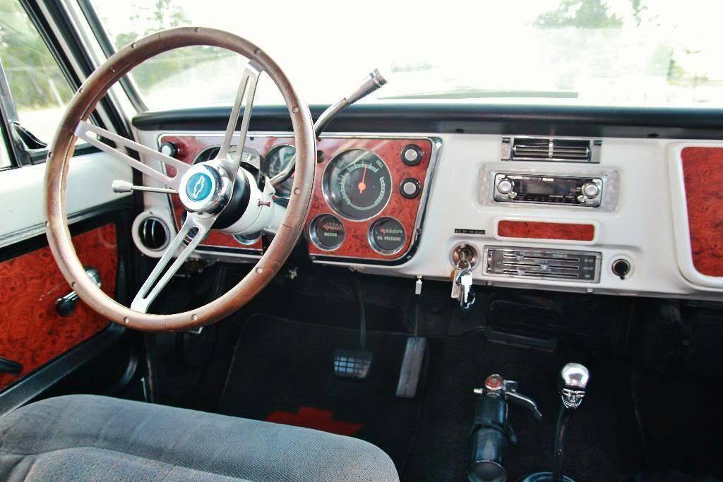 Motoriginal — K5 Blazer | K5 blazer, Chevy blazer k5 ...