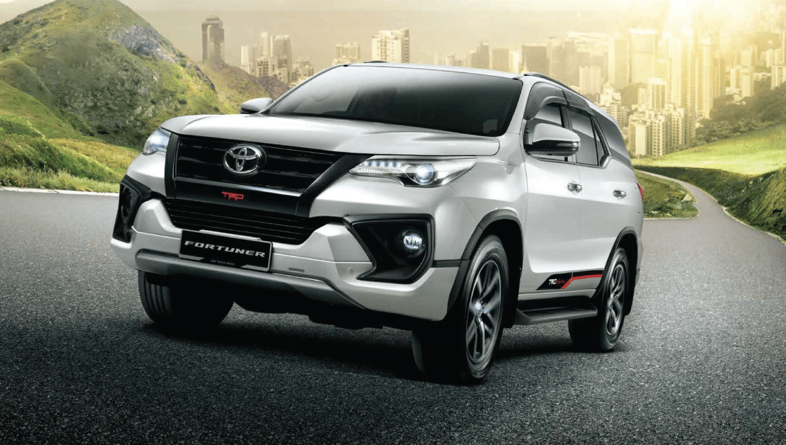 2022 Toyota Fortuner Price Interior Dimensions Best Midsize Suv Toyota Best Compact Suv