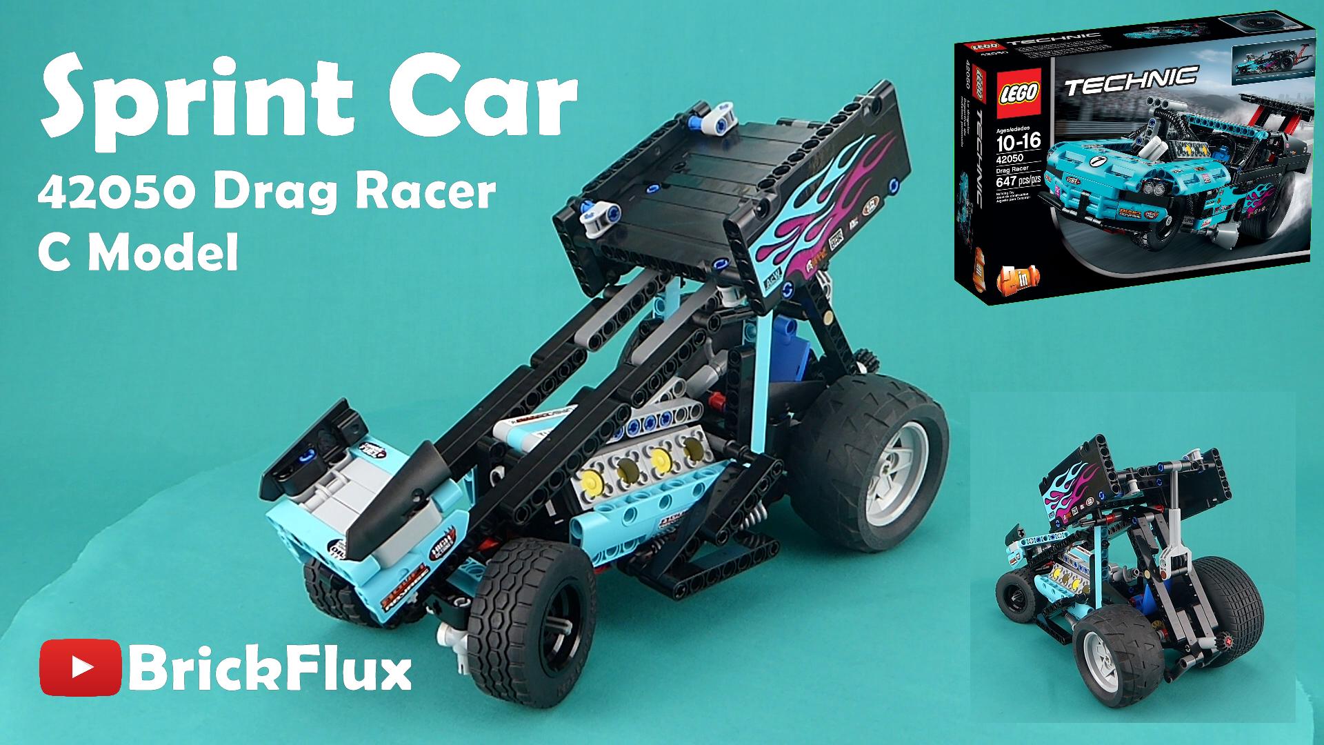Pin By Brandy Jepsen On Kid Stuff Lego Sprint Cars Vehicles