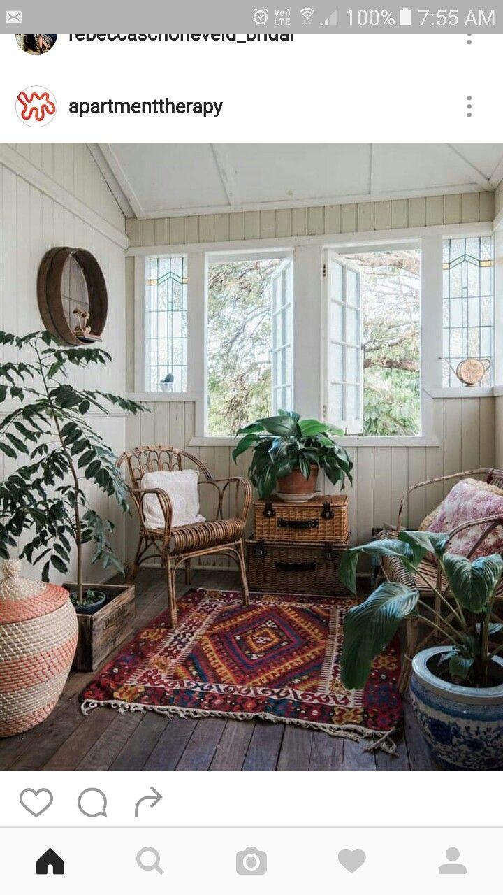 Pin By Sarah Bascomb On Living Room Home Decor Bohemian