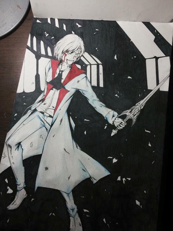 Male Weiss