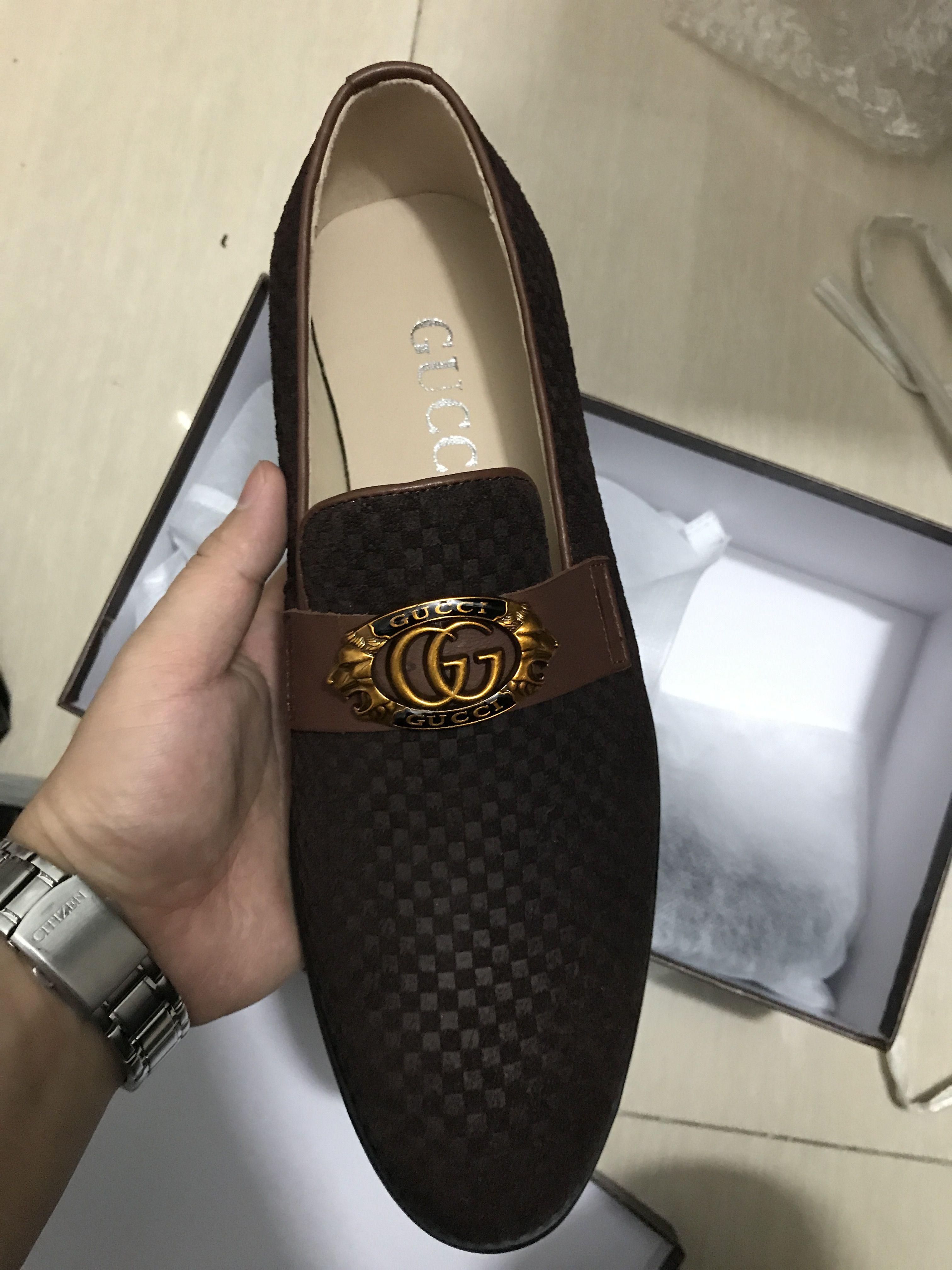 16+ Gucci dress shoes info
