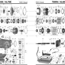 4l60e Diagram wiring diagrams schematics #3790850060203