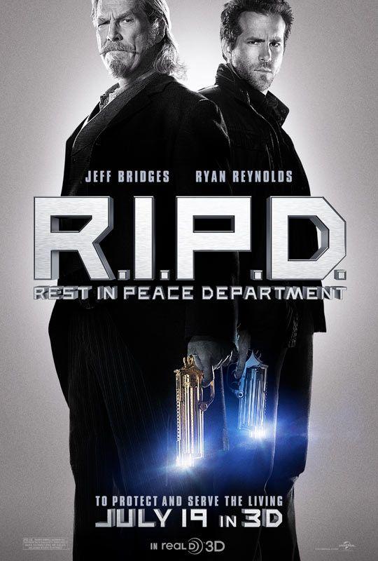 R.I.P.D- ❤