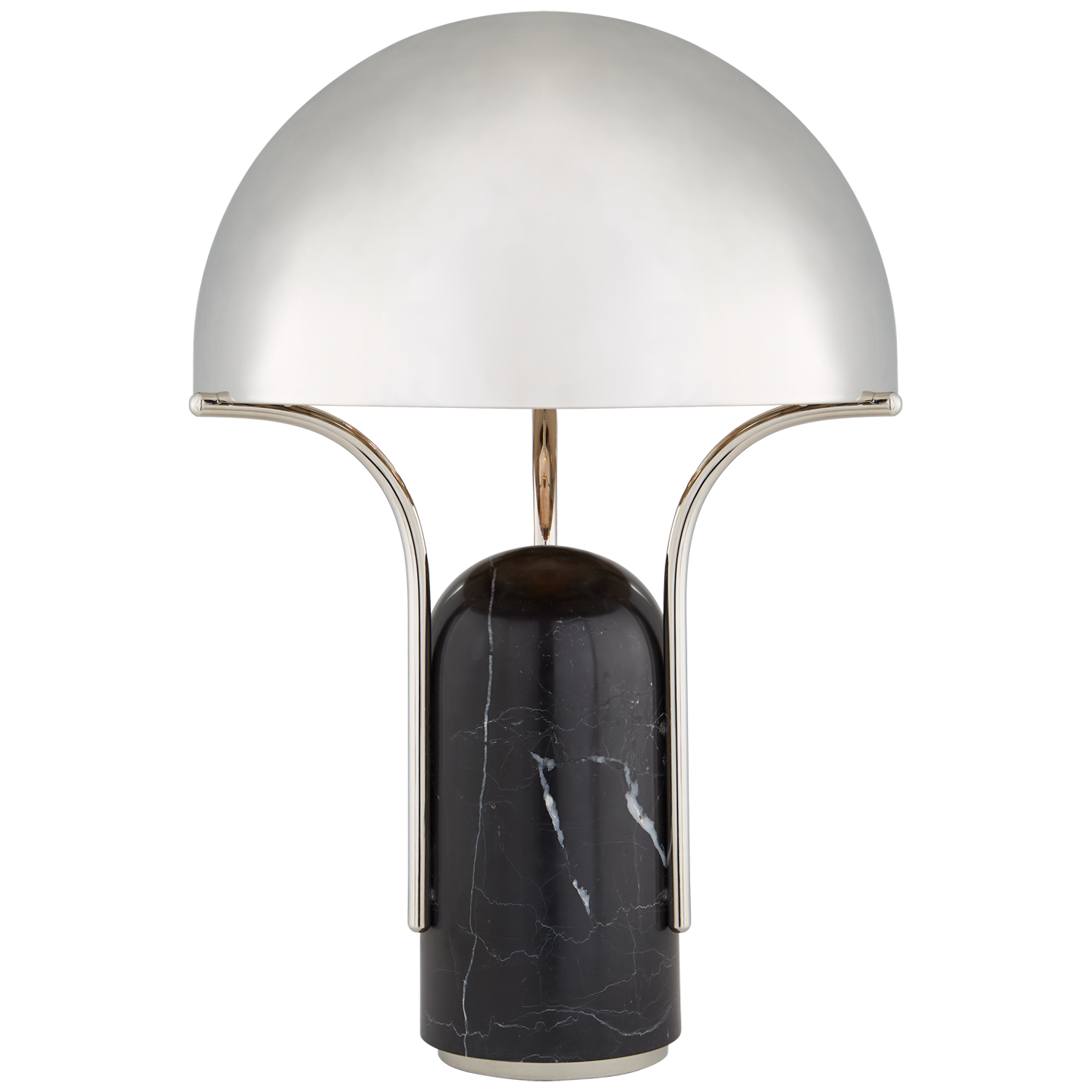 Affinity Medium Dome Table Lamp In 2020 Lamp Table Lamp Marble Lamp
