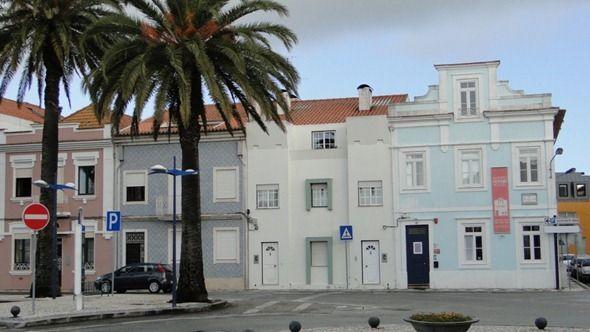 Aveiro Rossio Hostel - portugal