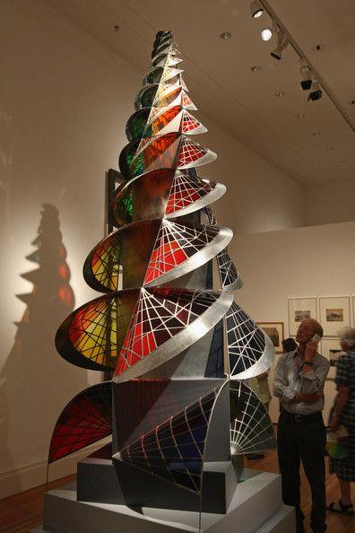 People Photos Bauhaus Art And Architecture Christmas Tree