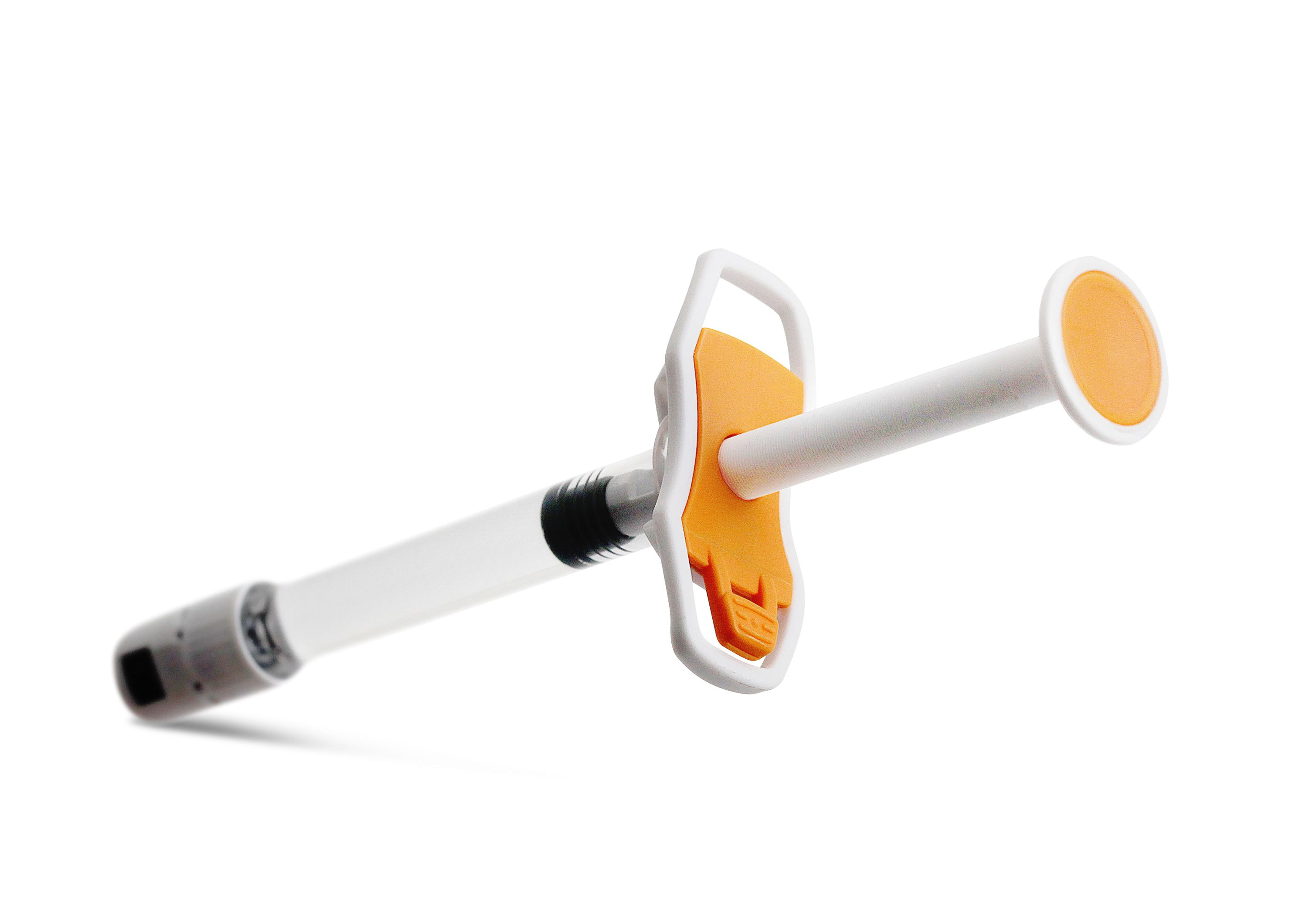 Smartclick system injection device manufacturer q med ab for Medical product design companies