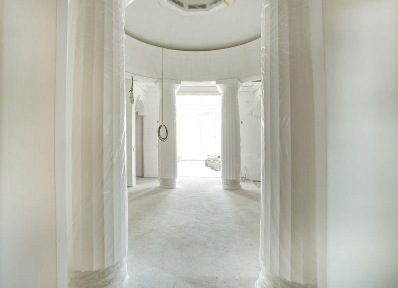 Einzigartige Villa Im Palladio Stil Immobilie Verkaufen Immobilien Baustil