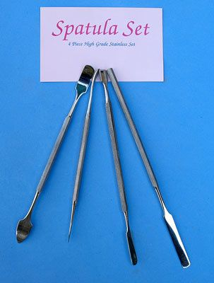 Craft Spatula Set