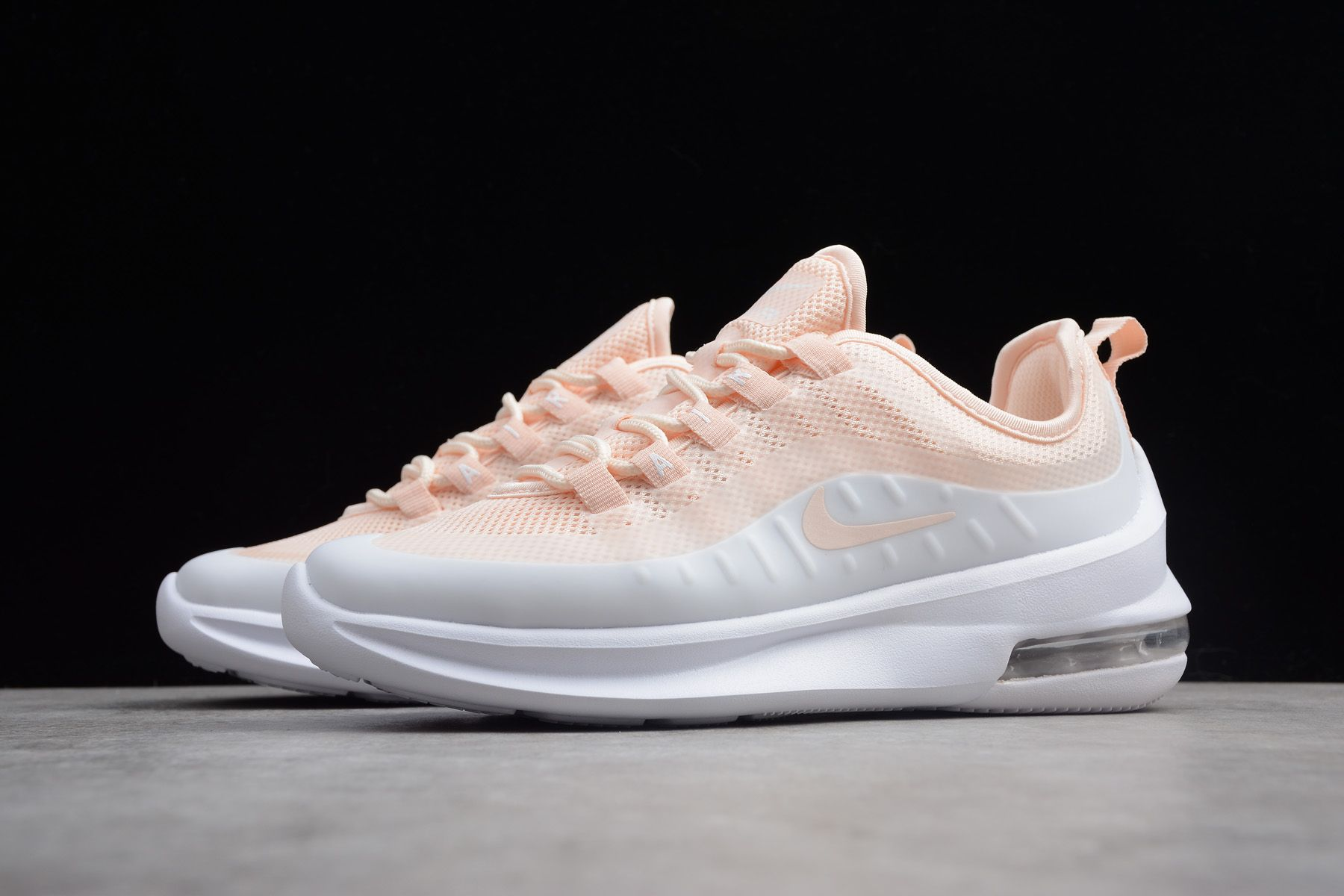 Womens Nike Air Max Axis Guava Ice AA2168 800 in 2020 | Nike