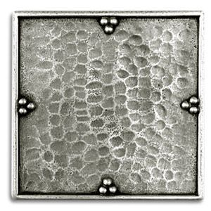 Decorative Tile Inserts Cool Pewter Tiles Metal Tiles Accent Tiles Backsplash Tiles Insert Review