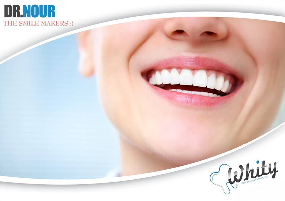 تجميل الأسنان مش بس بيهتم بمظهر الاسنان كمان بيهتم بوظيفة وعمل