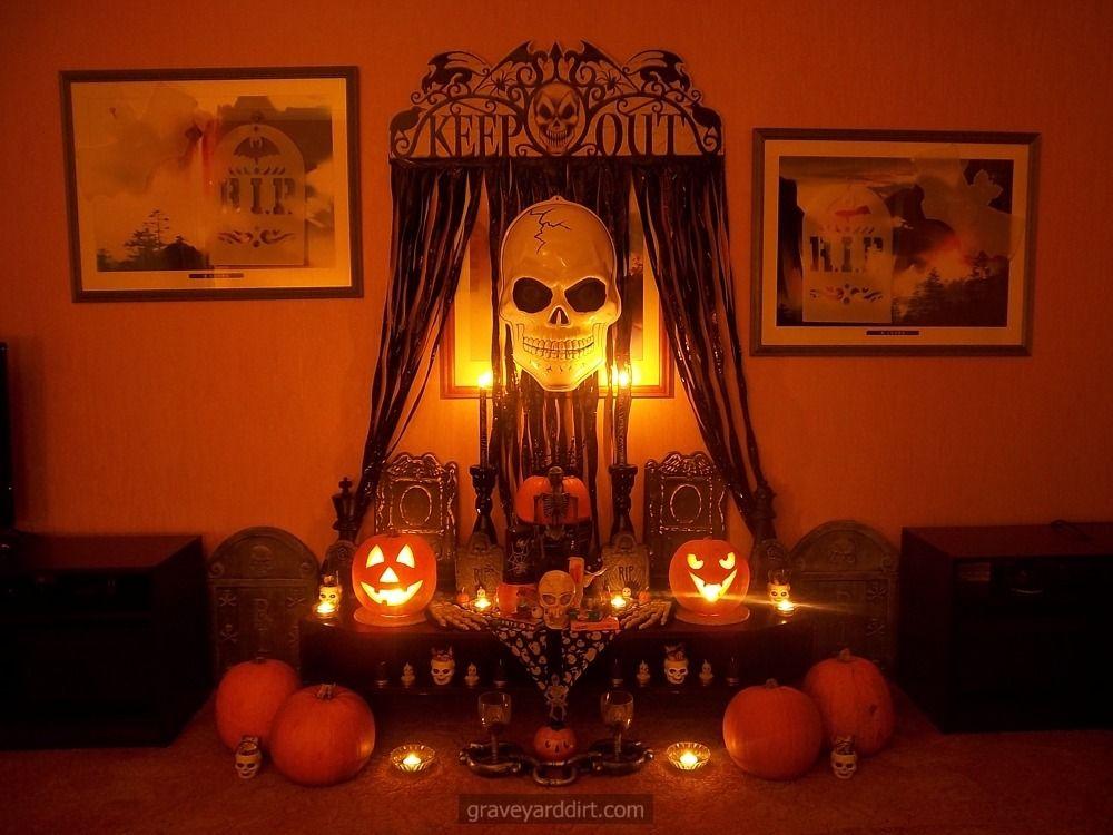 Halloween/Samhain 2010