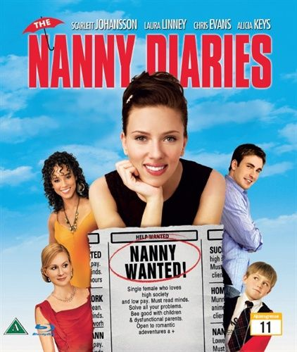 Nanny Diaries (With Images)