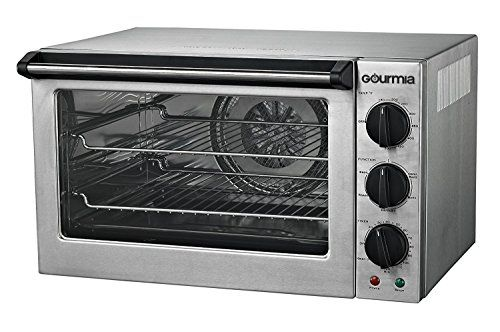 Gourmia S2000 Extra Large Stainless Steel Professional Convection