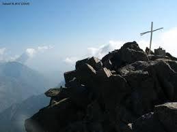 Monte Cinto -