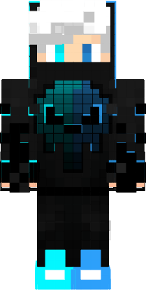 Karakter Nova Skin In 2020 Minecraft Drawings Minecraft Skins Blue Minecraft Wallpaper