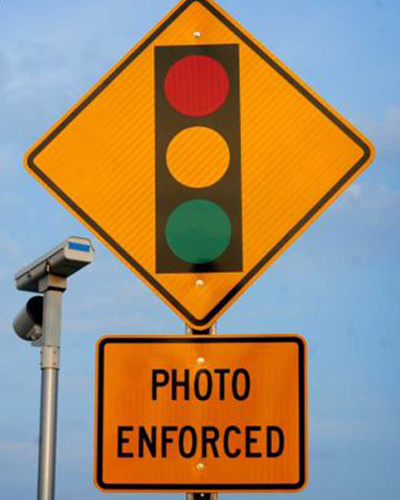 New Laws For Red Light Camera Tickets Are Bad News For Florida Drivers Red Light Camera Light Red New Law