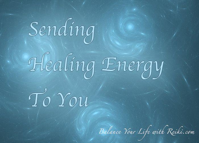Image Sending Healing Energy Your Way 1 Energy Healing Healing Reiki