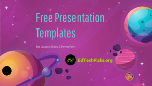 Free Presentation Templates for Google Slides and