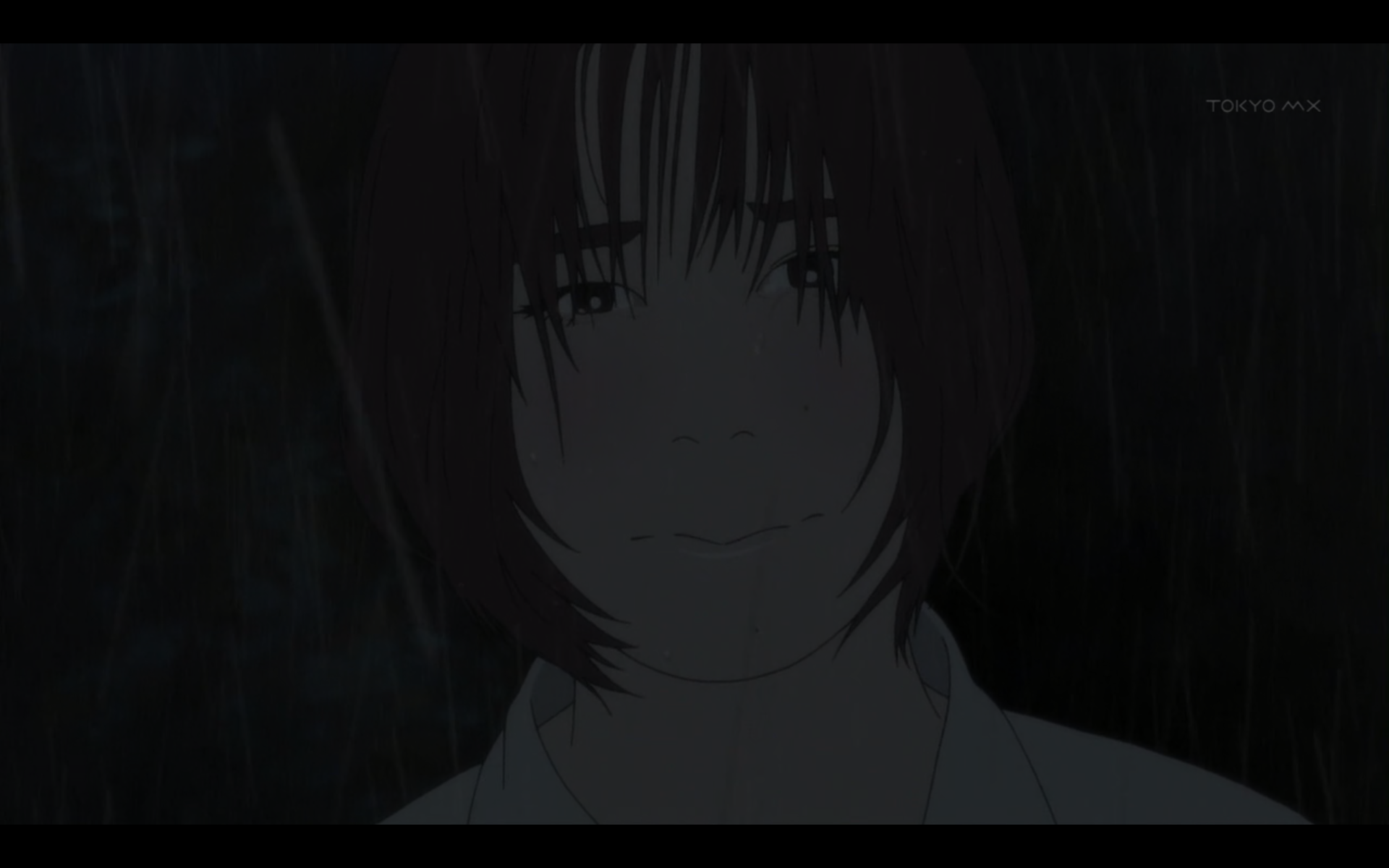 "悪の華 (Aku no Hana; ""Flowers of Evil"") A great anime that"