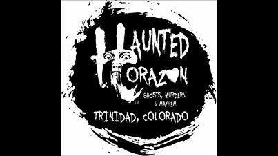 Columbian Hotel Trinidad Colorado Haunted Corazon Ghost Tours Co Tour Company Facebook