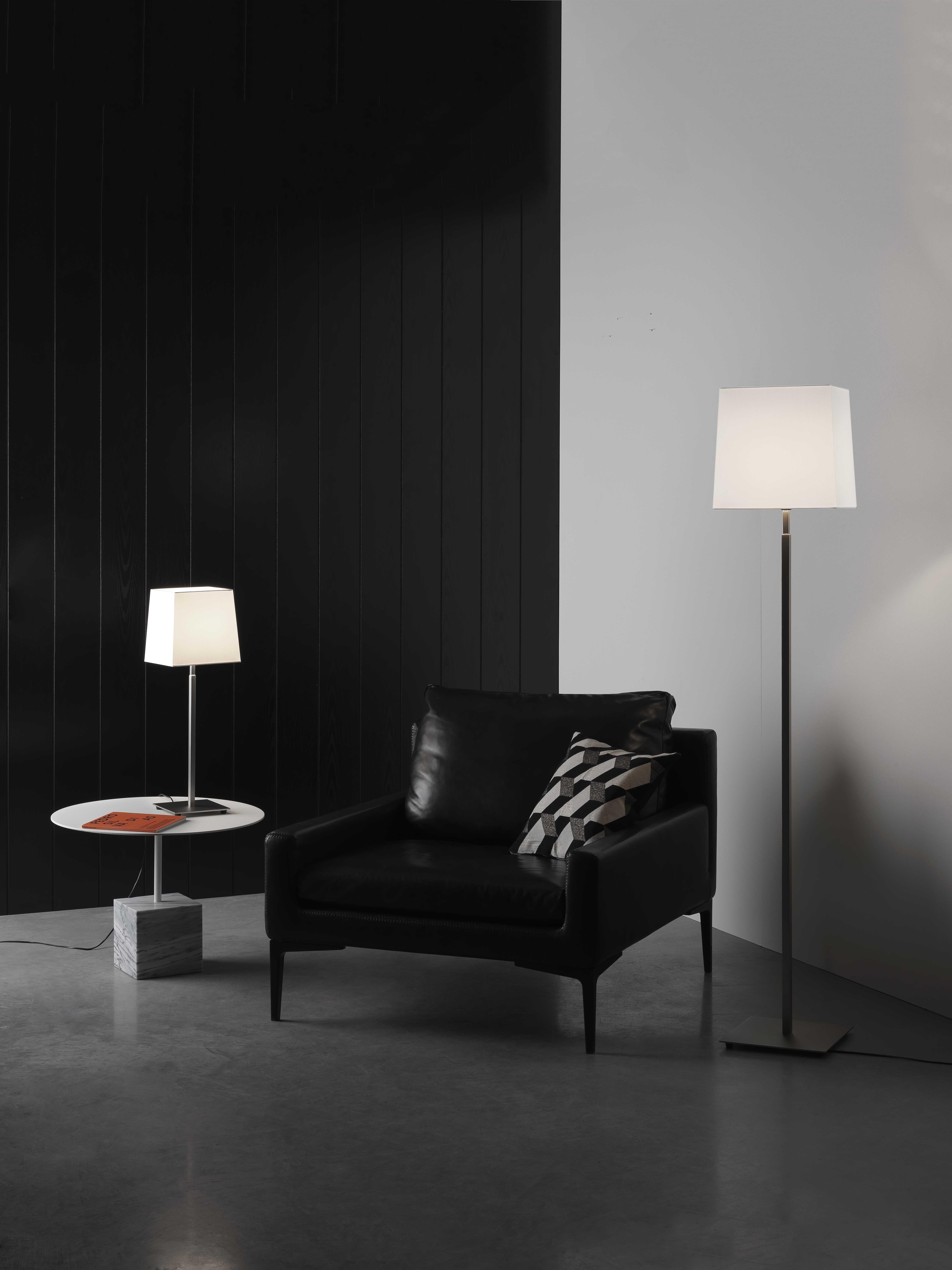 The Azumi floor lamp by Astro Light | Black Decor | Pinterest ...