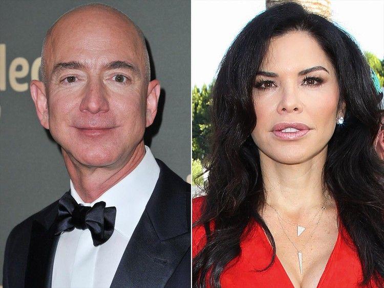 Can You Get Divorced In Skyrim Jeff Bezos Now Dating Ex News Anchor Lauren Sanchez Who S Also Getting Divorced Sources People Lauren Sanchez Jeff Bezos News Anchor