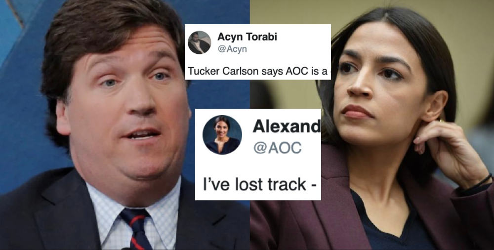 The Progressive Legislator Hit The Bullseye With Her Retort To The Fox Host S Smears How To Make Drinks Call Her Diatribe